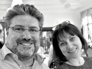 Emmanuel & Muriel Duvieusart